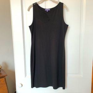 Vivienne Vivienne Tam Little Black Dress